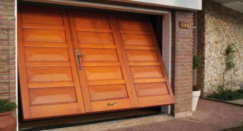 Garaje Automático, Portón Eléctrico en Guadalajara